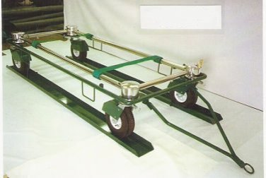 Mobile Stand and Carrier