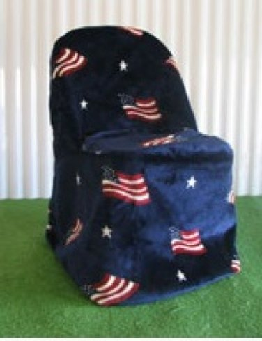 Chair Covers (Veterans)