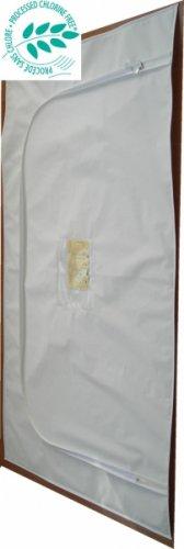 Infant Body Bag Chlorine Free-Case of 50