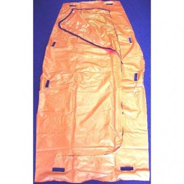 Disaster Bag- 8 Handle- Orange