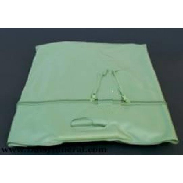 Disaster Bag 8 Handle-Green-Case of 5