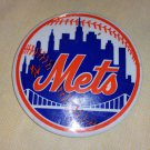 Amazing Mets  NY vintage pin vintage button New York