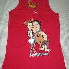beautiful Undershirt / shirt of the FLINTSTONES