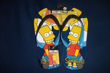 THE SIMPSONS Flip-flops . original.