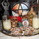 Keep it hidden, keep my secret safe Hoodoo Spell Casting for privacy and secret kerping