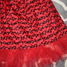 Toodleloos Valentine Pillowcase Dress