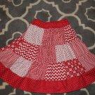 Toodleloos Patchwork Skirt