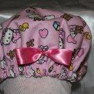 Hello Kitty Baby Bonnet
