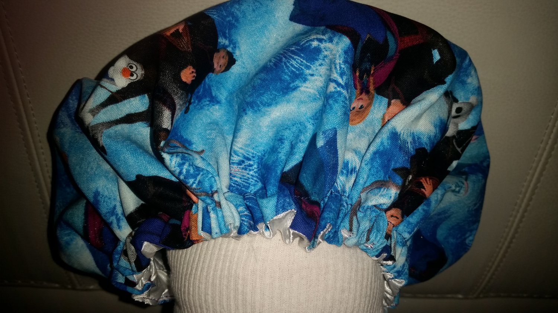 Fozen baby Bonnet
