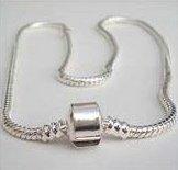European Add-a-Bead Necklace