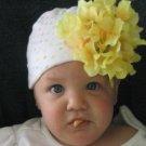 Bebe Blossom - Stunning Yellow