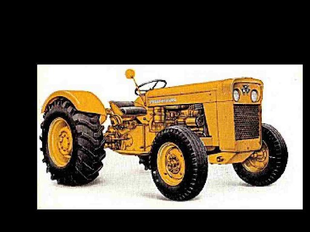 Massey Ferguson 210 Tractor : Massey ferguson mf tractor service manual for