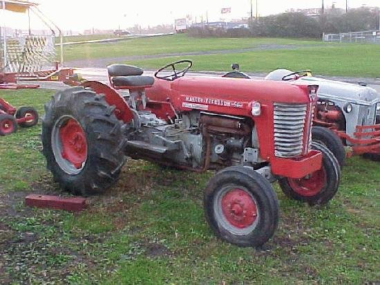Massey Ferguson 65 Wheels : Massey ferguson mf tractor overhaul manuals