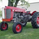 MASSEY FERGUSON MF 85 MF85 TRACTOR OPERATIONS MANUAL