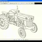 ALLIS CHALMERS G TRACTOR COMPLETE PARTS MANUAL