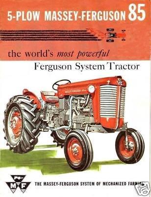 massey ferguson 390 manual pdf