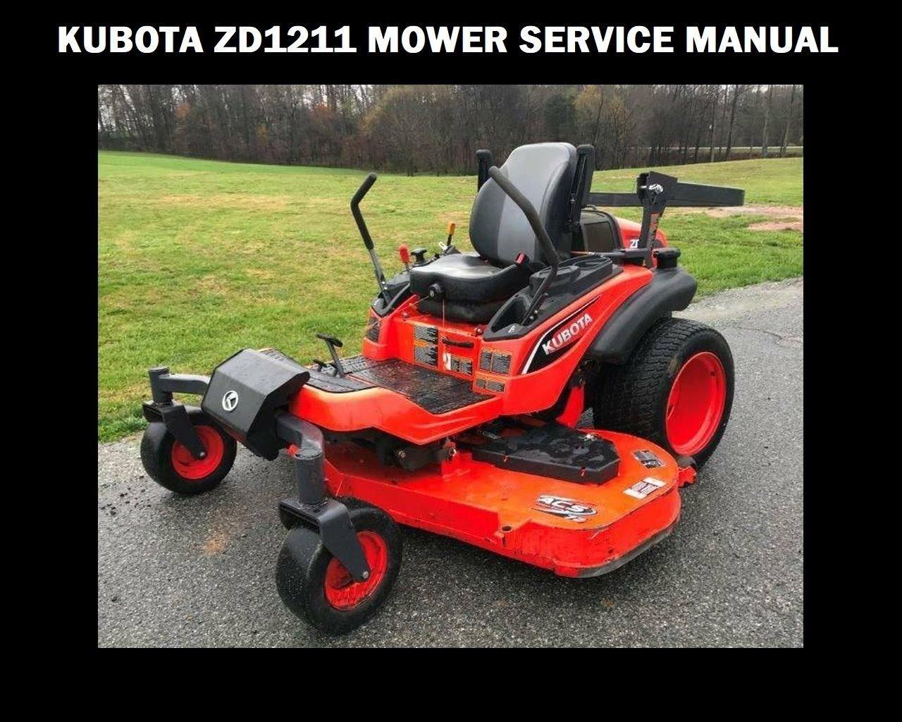kubota kubota l2350dt dsl 4wd special order operators manual