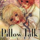 Original DOUJINSHI 'Pillow Talk' Naked Ape