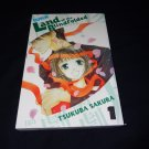 Land of the Blindfolded (Mekakushi no Kuni  ) Volume 1