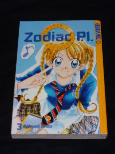 Zodiac P.I. Volume 3