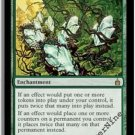Doubling Season - Green Ravnica City of Guilds Mtg Magic Rare MINT unplayed