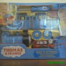 Tomy Thomas The Tank And Friends - Build and Go Train Set