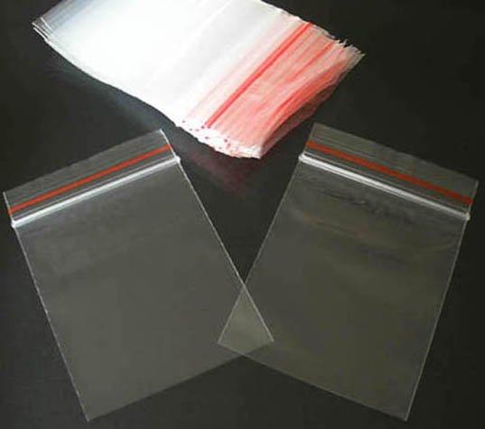 6,000pcs 2.3x3.5inch (6x9cm) PP Polypropylene Clear Plastic Transparent Self Sealing Bag