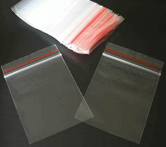 Wholesale 100pcs 9x12inch (23x33cm) PP Polypropylene Clear Plastic Transparent Self Sealing Bag