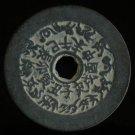 Chinese Feng Shui Bronze Coin - 12 Dizhi Zodaic Animals Bagua 8-diagram 145