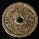 Chinese Feng Shui Bronze Coin -  Yi Pin Zhuang Yuan Ji Di Fortune 232