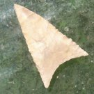 Neolithic Arrowhead - North Africa - Triangular