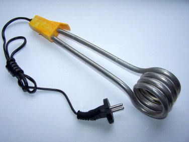 TRAVEL BOILER IMMERSION WATER HEATER ELEMENT 2000 WATT 220V