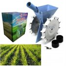 MANUAL PRECISION GARDEN SEEDER for Greenhouses, Open ground, VEGETABLE SEEDS