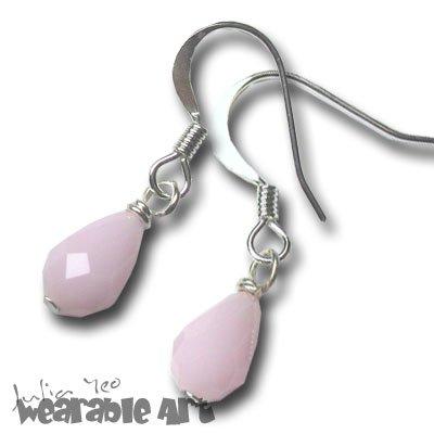 Simply Me II - Swarovski Crystal Earrings