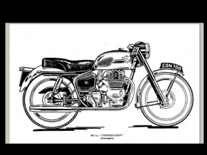 Royal Enfield Constellation Super Meteor on engine wiring diagrams