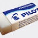 PILOT Foam Eraser Small, Medium
