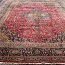10 x 13 High Quality Genuine Persian Kashmar Khorasan Hand Knotted Wool Area Rug
