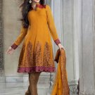 Traditional Indian Pakistani Salwar Kameez Shalwar Ultra Wedding Suit- MJ 913A N