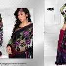Saris Sarees Indian Bollywood Designer Bridal Wedding Embroidered - TS 16015