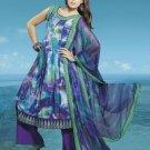 Soft Cotton Designer Printed Shalwar & Salwar Kameez With Dupatta - X 8089c N