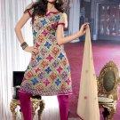Dress Faux Georgette Wedding Shalwar & Salwar Kameez  With Dupatta - X 625 N