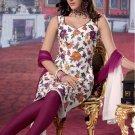 Dress Faux Georgette Wedding Shalwar & Salwar Kameez  With Dupatta - X 635 N