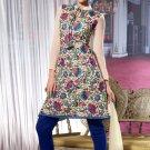 Dress Faux Georgette Wedding Shalwar & Salwar Kameez  With Dupatta - X 640 N