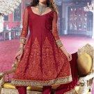 Dress Georgette Jacquard Wedding Shalwar & Salwar Kameez  With Dupatta - X 622 N