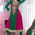 Dress Faux Georgette Wedding Shalwar & Salwar Kameez  With Dupatta - X 620 N