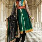 Traditional Indian Pakistani Salwar Kameez Shalwar Ultra Wedding Suit- MJ 917B N