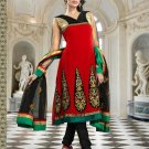 Traditional Indian Pakistani Salwar Kameez Shalwar Ultra Wedding Suit- MJ 907A N