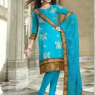 Traditional Indian Pakistani Salwar Kameez Shalwar Ultra Wedding Suit- MJ 906A N