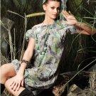 Indian Ethnic Bollywood Designer Beautiful Kurti Tops - X8a