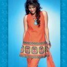 Indian Ethnic Bollywood Designer Beautiful Kurti Tops - X MBA-10
